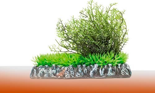 Plantas artificiales acuario dnat ecosistemas for Plantas ornamentales artificiales