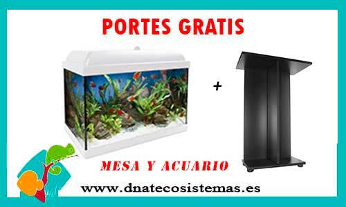 OFERTA PACK ACUARIO 25lts