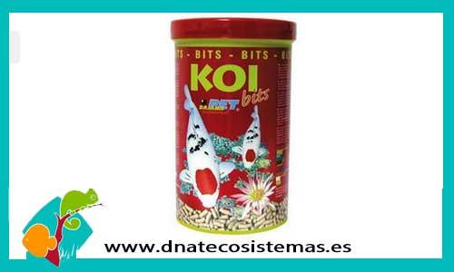 Alimento koi 1l dajana for Alimento para carpas koi