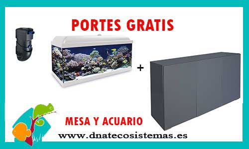 OFERTA PACK ACUARIO 300LTS