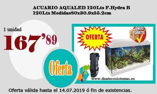 Resultado de imagen de Acuario Aqualux 130 LF.Op 600+M N.