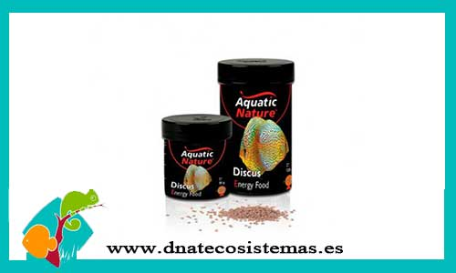 Comida Discos Energy Food 320 ml