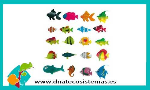 Ornamentos dnat ecosistemas for Estanques plasticos para peces