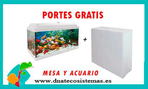 OFERTA PACK ACUARIO 100LTS